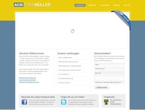 Autoglas Center Müller