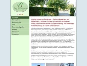 aux2platanes.de, Philippe Dupire