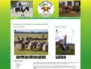 Bauernhof  Helm