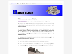 Bolz Block GmbH & Co. KG