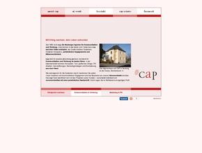 CAP - Agentur für Kommunikation und Werbung GbR