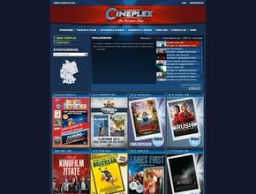 Cineplexelmshorn