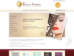 DAS BEAUTY-PORTAL