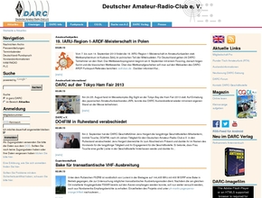 Deutscher Amateuer Radio Club e.V.