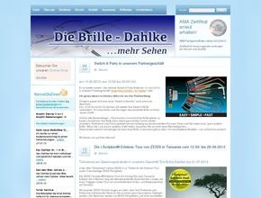 Die Brille-Dahlke GmbH