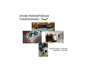 Droste-Hülshoff-Schule, Friedrichshafen