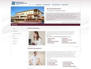 Elbe Gesundheitszentrum Stade | Fachärzte für Orthopädie | Allgemein Chirurgie