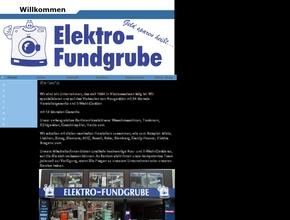 Elektro Fundgrube  -  Filiale Linden