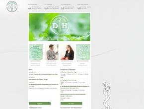 Fachverband Deutscher Heilpraktiker - Bundesverband e.V. & seine Landesverbände