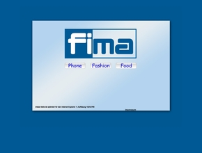 FimaCenter GmbH / Eplus Shop / O2 Shop / Vodafone Shop