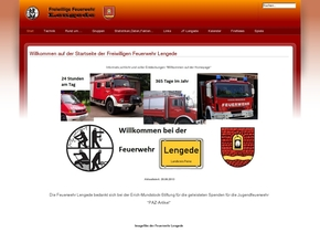 Freiwillige Feuerwehr Lengede