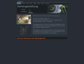 Gartengestaltung Sven Kindling