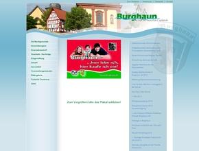 Gemeinde Burghaun