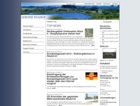 Gemeinde Neukirch