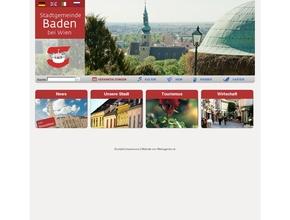 Gemeindeamt Baden