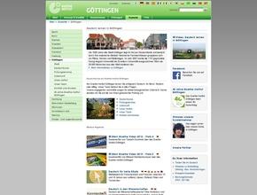 Goethe-Institut Göttingen e.V.