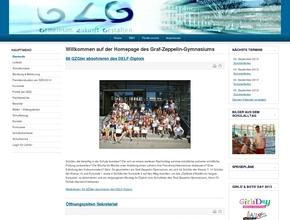 GZG - Graf-Zeppelin-Gymnasium Friedrichshafen