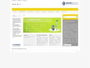 Heiche Oberflächentechnik GmbH