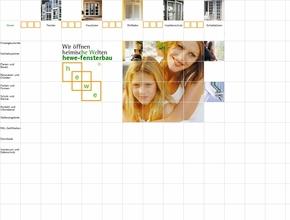 HEWE Fensterbau GmbH