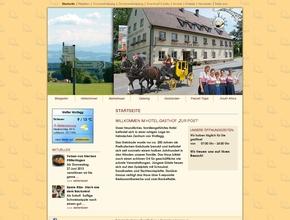 Hotel Garni Baindter Hof