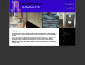 J&A Installatiewerken