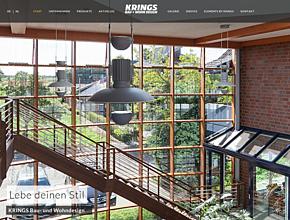 Krings Bau Und Wohn Design