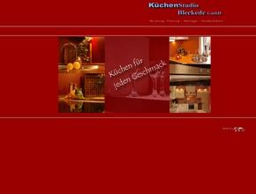 Kuchenstudio bleckede for Küchenstudio lüneburg
