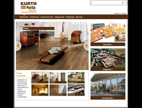 Kurth Holz GMBH