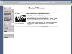 Landesberufsschule für Hotel- und Gaststättenberufe