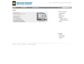 Malerwerkstätten Heinrich Schmid GmbH & Co.