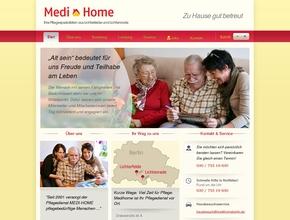 MEDI-HOME