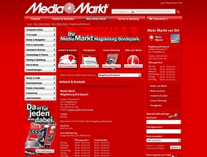 media markt magdeburg b rdepark. Black Bedroom Furniture Sets. Home Design Ideas