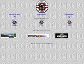 MG Drivers Club Österreich