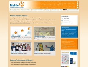 Mobile GmbH Consulting und Training