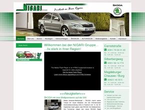 NIGARI AH GmbH