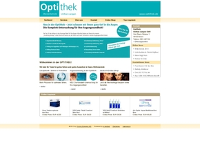 Optithek Meisterbetrieb J. Unthan