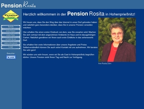 "Pension ""Rosita"" 