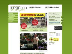 PlanteRiget i Roskilde