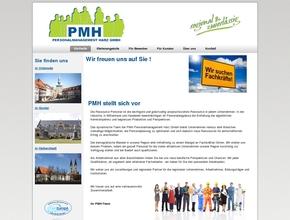 PMH Personalmanagement Harz GmbH