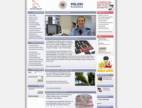Polizeiwache Senftenberg
