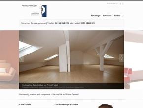 pielot parkett. Black Bedroom Furniture Sets. Home Design Ideas