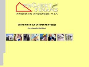 Projektfinanz Ortenau GmbH