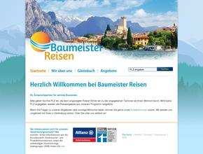 Reisedienst E. Baumeister
