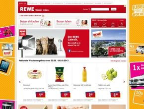 REWE Markt  -  Hämelerwald