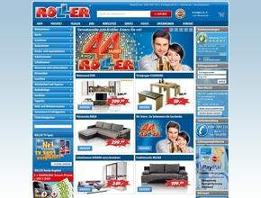 roller markt. Black Bedroom Furniture Sets. Home Design Ideas