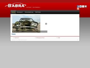 Sabra Autoexport Autoverwertung GmbH