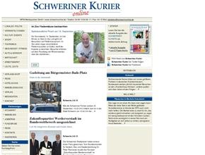 Schweriner express for Schweriner blitz