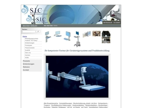 S.I.C Entwicklungs- und Vertriebs GmbH