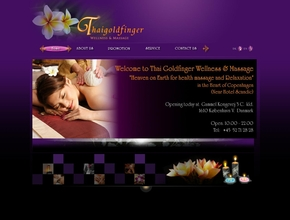 Thai Goldfinger Wellness&Massage