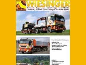 Wiesinger Transport &